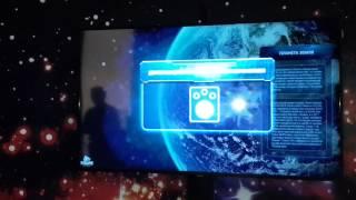Виртуальный  космос ЦДМ