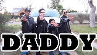 PSY (싸이) Feat. CL of 2NE1 (투애니원) - Daddy (English Cover)