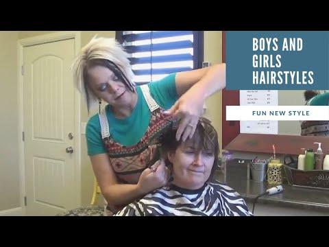 Womens Short Bob Hairstyles –  Over 50 Bob Haircut