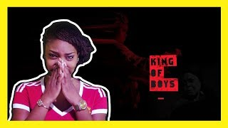 KING OF BOYS  Review Quickie