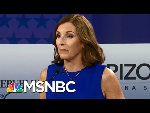 Is The Blue Wave Really Coming? | All In | MSNBC
