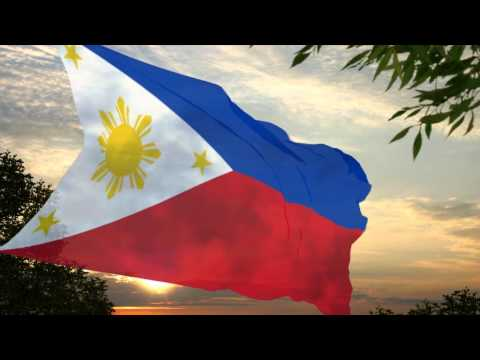 Philippines / Filipinas (2012 / 2016) (Olympic Version / Ver