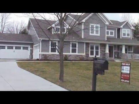 Kalamazoo MI Home For Sale in Applegate