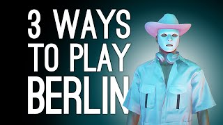 Hitman 3 Berlin! 3 Wąys to Play! NIGHTCLUB ACCIDENT! DRUG DEALER DISGUISE! KILLER DJ?