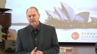 Sydney Life Church - Faith Of Moses