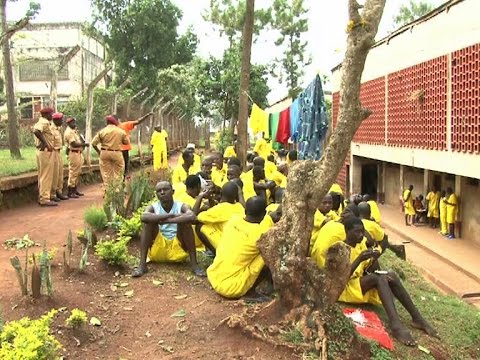 Government to build new prison in bid to decongest Luzira