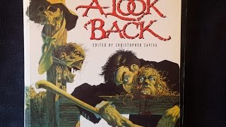 OPEN that book RICH! Ep 6  Bernie Wrightson A Look Back (pt 1 of 2)