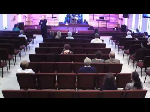 """""""Where's the Lamb"""" by Special Guest Rev George Wooley @ NewLife Church of God 5.28.17"""