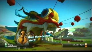 Kinect Joyride - Xbox 360 Gameplay: OFFICIAL