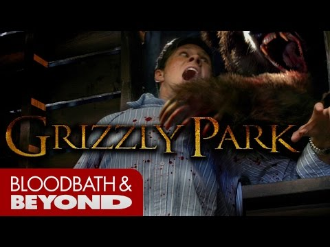 Grizzly Park (2008) – Movie Review