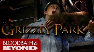 Grizzly Park (2008) - Horror Movie Review