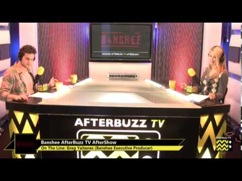 """Banshee AfterShow Season 2 Episode 5 """"The Truth About Unicorns"""" 