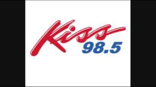 Poker Face - Single (With Lyrics) ~Brought to you by Kiss 98.5 Radio Station~