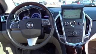 2011 Cadillac SRX San Diego, Escondido, Carlsbad, Temecula, Palm Springs, CA P737506
