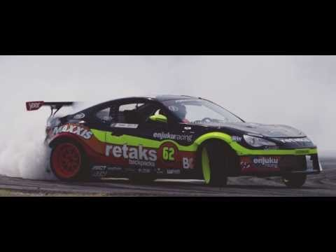 Maxxis Tires Ryan Tuerck - 2013 Texas Formula Drift