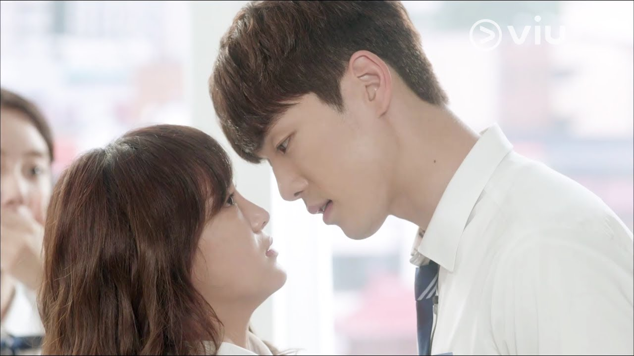 SCHOOL 2017 학교 2017 Ep 2: You Were Nervous, Right? [ENG]