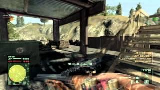 Homefront - Skillipeli  w/ 870 Express shotgun