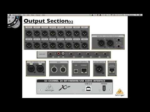 HOW Live! Webinar: Signal Flow Of A Sound System