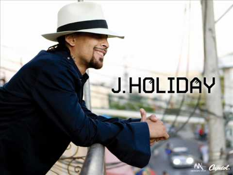 J. Holiday - Float Away