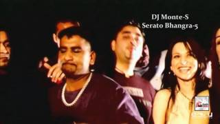 *NEW Punjabi 2016* How Deep is ur Pind Mittran da Ft. Sean Paul & Karan MC [DJ Monte-S]