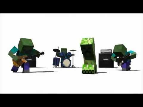 Khole - Minecraft Song.