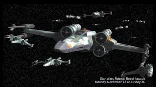 Rebel Assault (Preview) Star Wars Rebels Season 4 Episode 9 [HD]