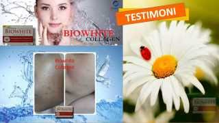 BIOWHITE COLLAGEN  SOAP