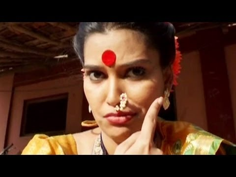 Kavla Karto Kav Kav - Daru Pioun Ha Tait Zala Marathi Song