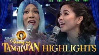 Tawag ng Tanghalan: Vice Ganda and Mariel's throwback teleserye favorites