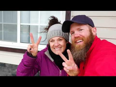 Rich The Vegan: New Brunswick 2019