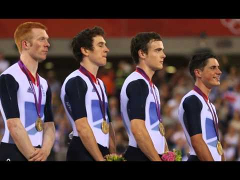 One day like this - Elbow ~ Olympics London 2012 Tribute