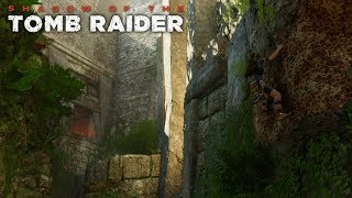 SHADOW OF THE TOMB RAIDER [#33] ✪ Vollzeitdorf | Let
