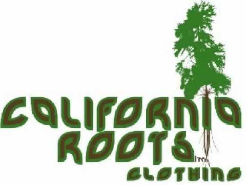 Thrive (California Roots)