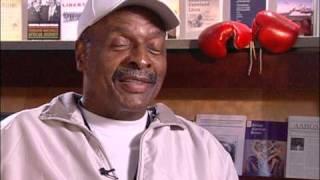 Pro-Boxing Trainer Janks Morton talks about Sugar Ray Leonard