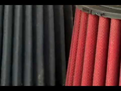 AEM Dryflow Air Filter Cleaning