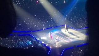 Video [220417] Cypher pt.4 - THE WINGS TOUR 2017 IN BANGKOK download MP3, 3GP, MP4, WEBM, AVI, FLV Juli 2018