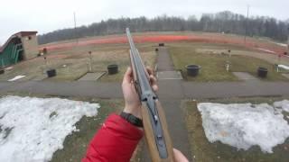 Стендовая стрельба Skeet 4-й номер