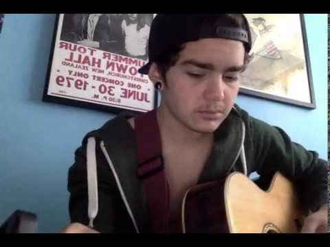 Halo (Cover) by Elliot Fletcher - YouTube