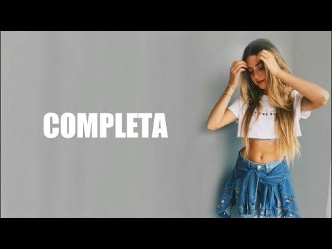 Corina Smith | Completa (Letra)