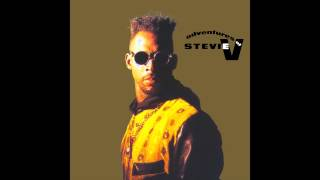 Adventures of Stevie V - Hooked On The Groove