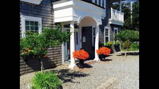 Kingsbrae Cottage Inn - St. Andrews by-the-Sea (New Brunswick) - Canada