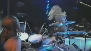 EUROPE - Rock the Night (Live in Viña del Mar on February 25, 1990)