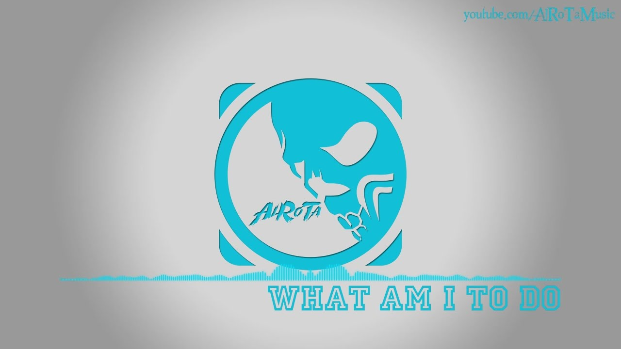What Am I To Do by Sture Zetterberg - [2010s Pop Music]