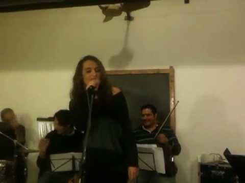 Tania Venditto - Yesterday