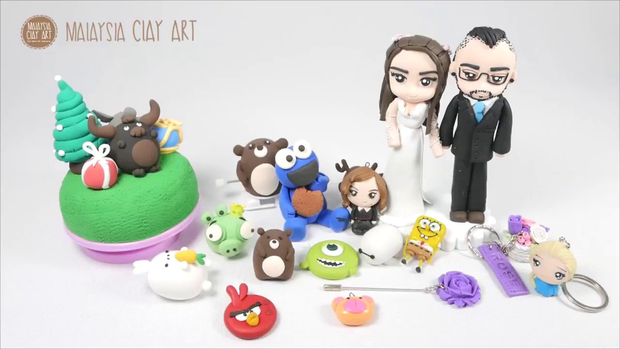 faq what is the difference between polymer clay and light air dry