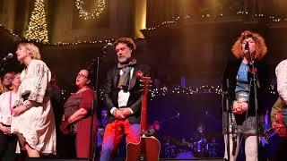National concert hall dublin, december 2, 2019