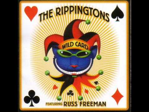 Rippingtons & Chante Moore - Till you Come Back To Me