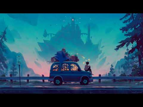 Kupla - Kingdom In Blue
