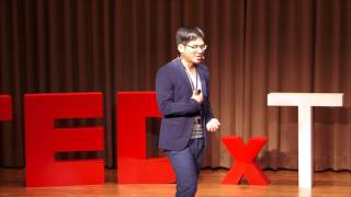 Overcome the barrier of communication by learning multiple languages | Chih-Hsiang Hsieh | TEDxTKU
