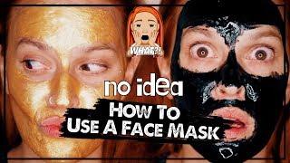 Οι μάσκες του πόνου και πως να τις κάνεις #NOT | Sissy Christidou